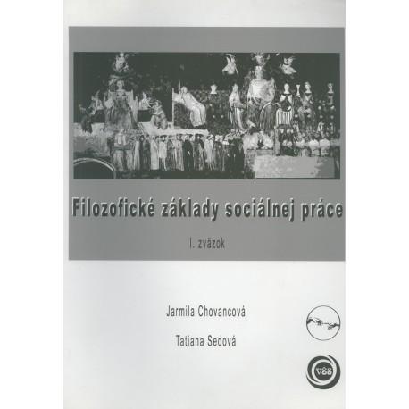 Filozofické základy sociálnej práce