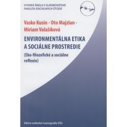 Environmentálna etika a sociálne prostredie