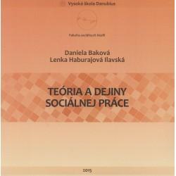 Teória a dejiny sociálnej práce