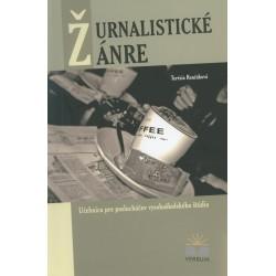 Žurnalistické žánre
