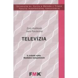 Televízia