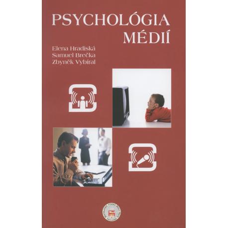 Psychológia médií
