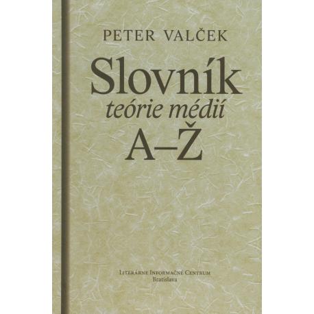 Slovník teórie médií