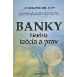 Banky história teória a prax