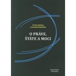 O práve, štáte a moci
