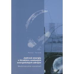 Jadrová energia v štruktúre svetových energetických zdrojov
