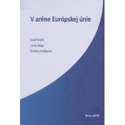 V aréne Európskej únie