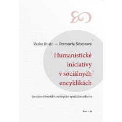 Humanistické iniciatívy v sociálnych encyklikách
