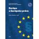Európa a Európske právo