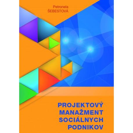 Projektový manažment sociálnych pracovníkov
