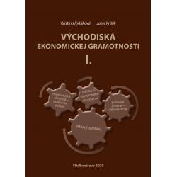 Východiská ekonomickej gramotnosti I.