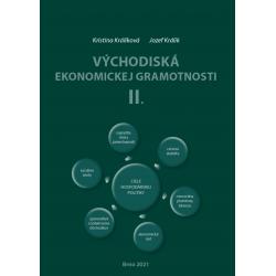 Východiská ekonomickej gramotnosti II.